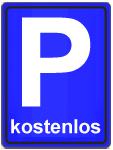Parken klein