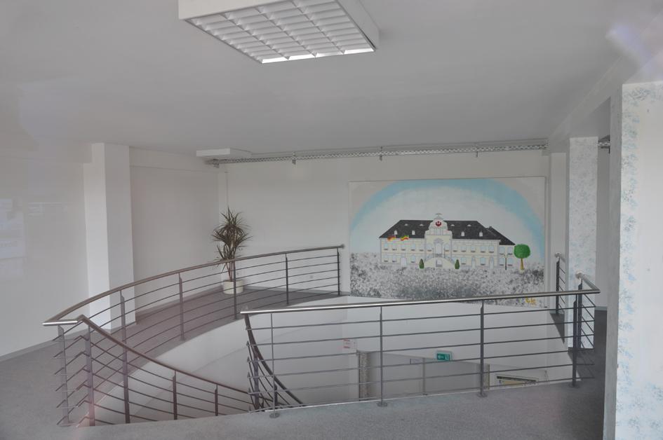 Immobilie Südpark - 1-1