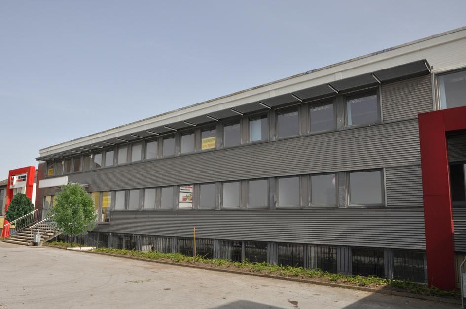 Immobilie Südpark - 1-2-baum