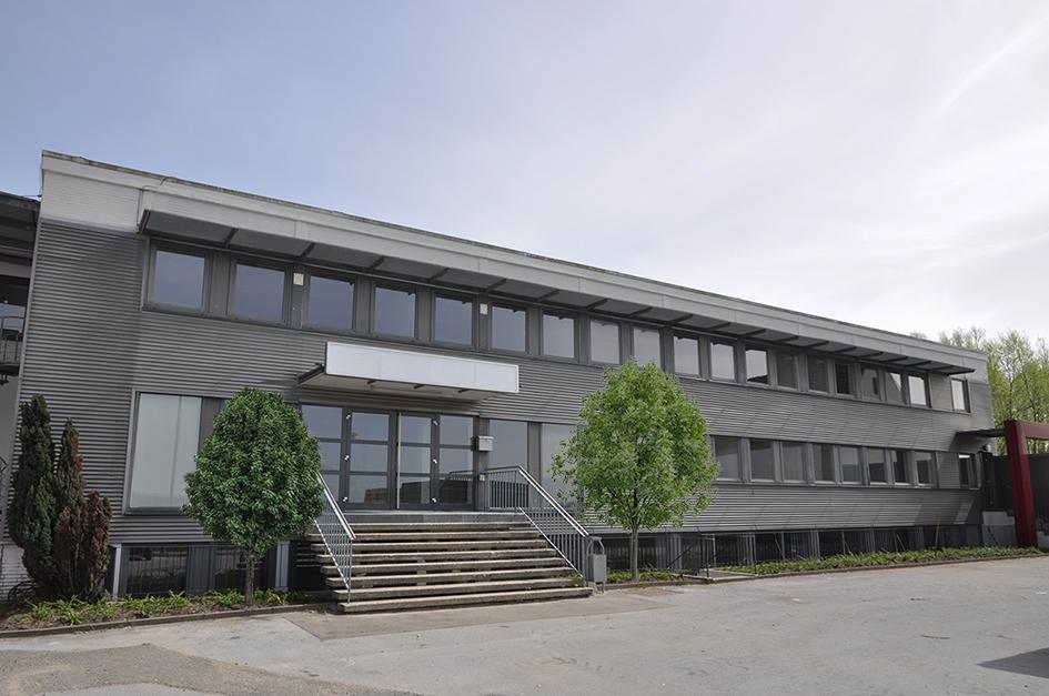 Immobilie Südpark - 1-3-baum