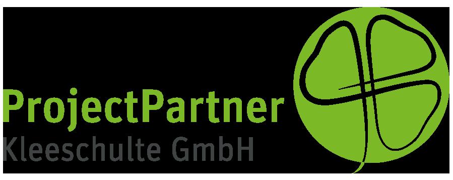 Logo ProjectPartner Kleeschulte GmbH